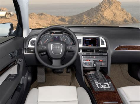 Audi A6 Avant Konfigurator by Probefahrt A6 Avant 3 0 Tdi Seite 3 Ist Besser Wie Im