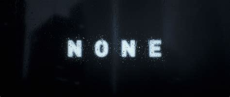 none by ash thorp