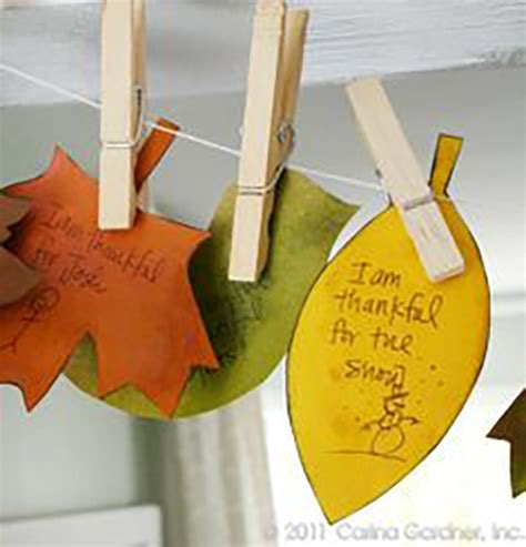 amazingly falltastic thanksgiving crafts for adults diy