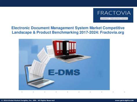 Document Management Trends 2017