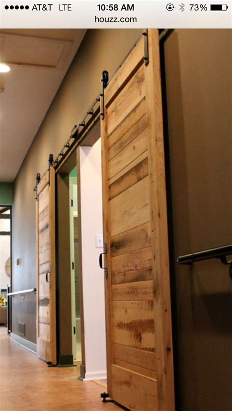 barn door decor home accessories
