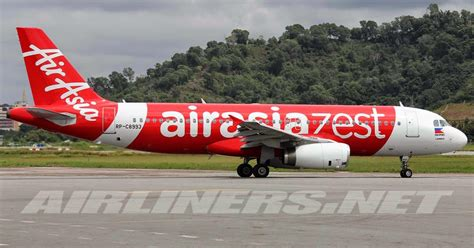 airasia zest hotline airasia zest appoints new chief executive officer