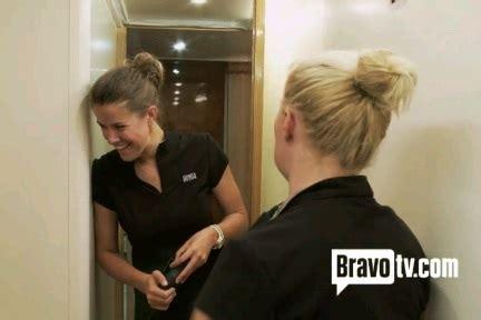bravo tv below deck yacht stewardess does the superyacht industry still use