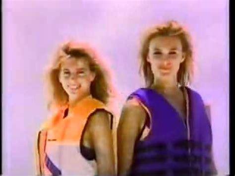 alberto vo5 hair spray with rula lenska commercial 1979 1990 vo5 hair spray commercial jet ski youtube