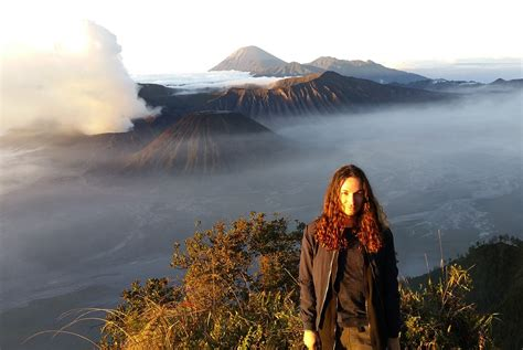 hiking mount bromo  travel guide  culture map
