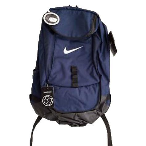 aurora soccer academy nike backpack las playeritas