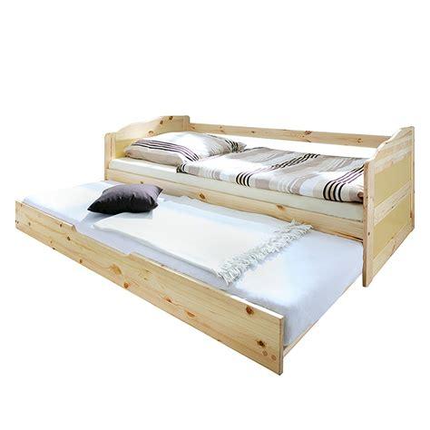 sofabett kaufen sofabett melinda kiefer massiv natur ticaa g 252 nstig