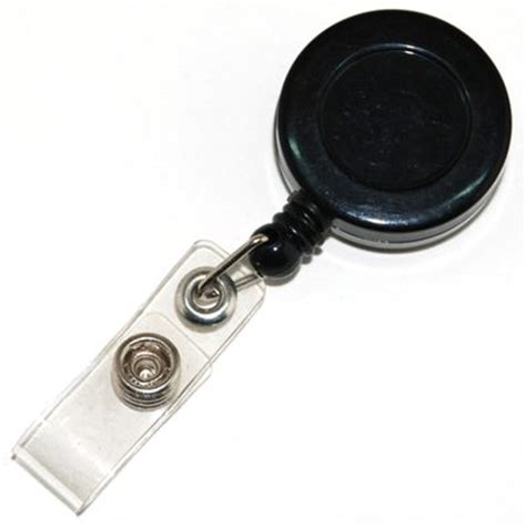 Natho Name Tag Holder retractable name tag holders are for security id where you nee