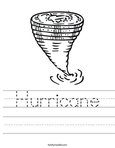 printable hurricane images all worksheets 187 hurricane worksheets printable