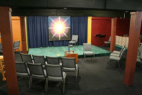 youth room ideas church youth room i like this stage backdrop style and colors aren t quite right but the