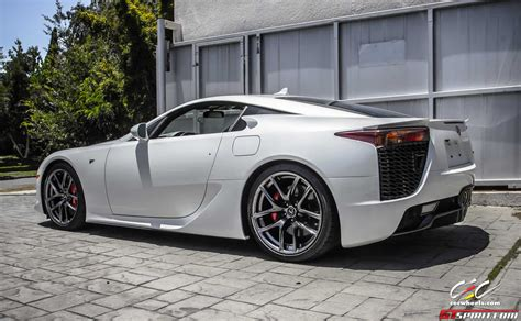 sport lexus lfa my 2013 gs 350 18 quot wheel thoughts opinions clublexus