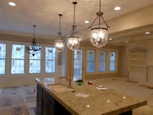 Kitchen Table Lighting Fixtures Let There Be Light A With Sapphires