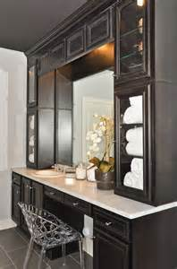 Bathroom Storage Vanity Stylish Bathroom Vanity Cabinets With Mirror Applications Design