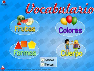 lespagnol est un jeu vedoque le blog un nouveau jeu pour apprendre l espagnol