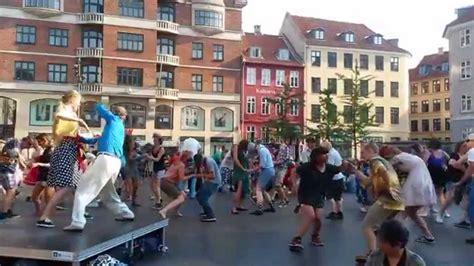 electro swing festival electro swing dance at kultorvet 8 7 2014 during