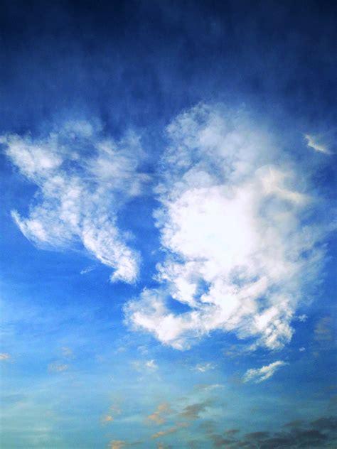Biru Langit awan by niasato on deviantart