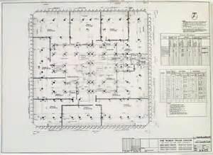 World Trade Center Floor Plan One World Trade Center Floor Plans Trend Home Design And