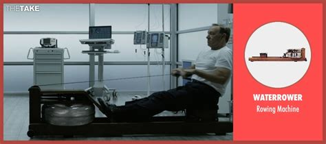 house of cards rowing machine frank underwood s waterrower rowing machine from house of