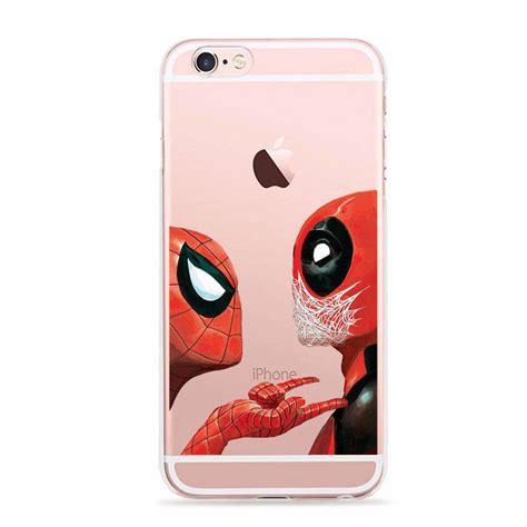 Deadpool For Iphone 5 5s marvel comics deadpool phone cover for