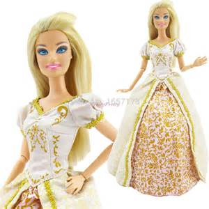 dress xxxxl picture detailed picture free shipping handmade clothes rapunzel