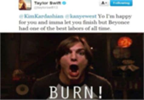 Burn Meme - burn meme ashton kutcher www pixshark com images