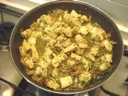 petti di pollo come cucinarli petti di pollo ai funghi