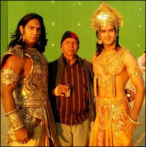 film mahabarata pertama film seri mahabharata di antv tutunain pangeran