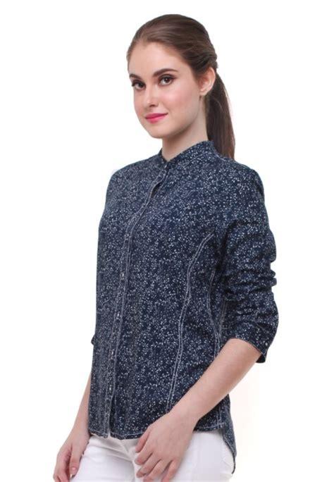 On Sale Kaos Lengan Panjang Cowok Sweater Black Patch regular fit kemeja wanita lengan panjang motif tumbuhan hitam