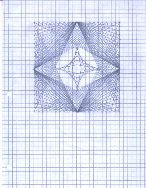 drawing graph graph paper drawing by nimbleninja224 on deviantart