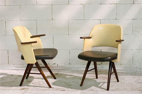 tweedehands pastoe stoel retro vintage cees braakman pastoe stoelen top dehuiszwaluw