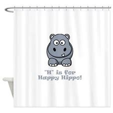 hippo shower curtain hippo shower curtains hippo fabric shower curtain liner