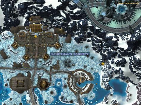 archavons kammer eingang hauptmann zanneth quest nsc map guide freier bund