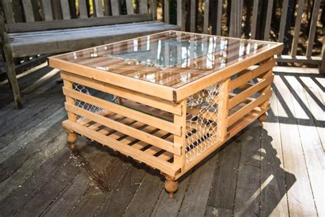 Lobster Pot Coffee Table 25 Best Ideas About Lobster Trap On Driftwood For Sale Coastal Inspired Spice