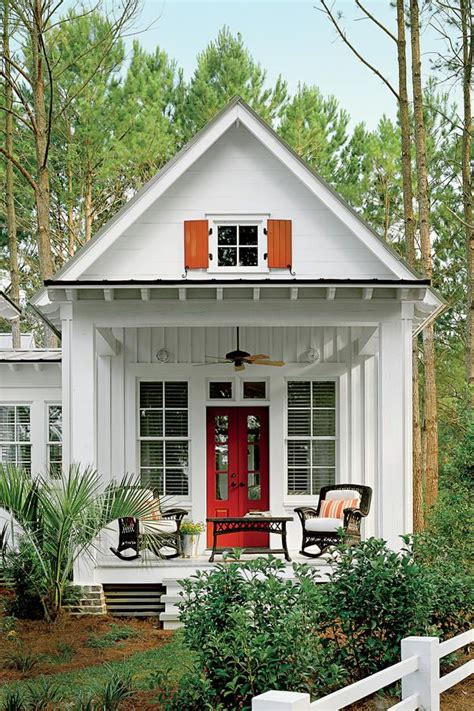 449 Best Images About Southern Living House Plans On Best Cottage Plans