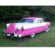 1955 Ford Crown Victoria  Information And Photos MOMENTcar