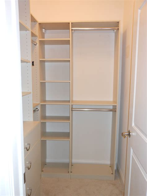 how to build a closet in a small bedroom how to create a walk in closet roselawnlutheran