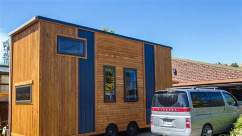Small Homes New Zealand Tiny House Happy A Roadmap To Minimalism Happiness