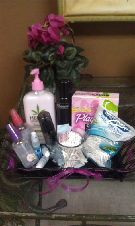 bathroom baskets   Wedding   Hospitality Basket   Wedding