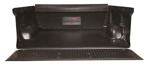 bed liners duraliner 0052120x under rail truck bed liner fits equator