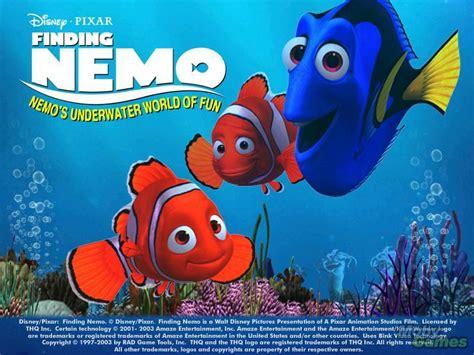 film animasi nemo finding nemo buzz media portal