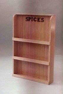 images  spice rack plans  pinterest spice