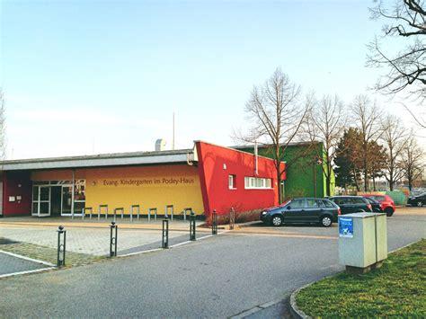 kinder garten haus evangelische kirchengemeinde neulussheim stellenangebot