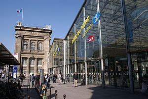 gare du nord wikipedia