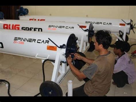 Mesin Cuci Karpet Rug Speed centrifuga za tepihe tehnix pro mp3 mp4