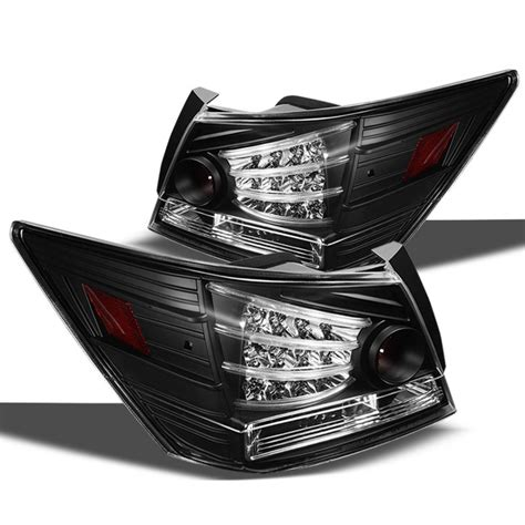 2008 honda accord lights spyder 2008 2012 honda accord lights