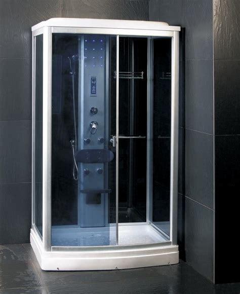 Steam Shower Enclosure Steam Shower Enclosures Steam Shower Enclosure