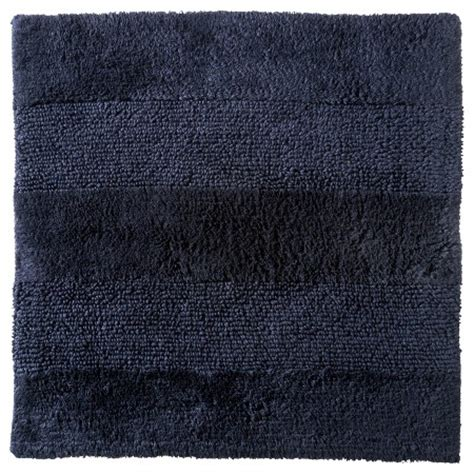 square bathroom rugs square bath rug nate berkus target