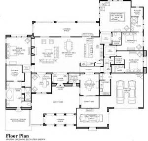 Spanish Colonial Floor Plans by Toll Brothers Page Not Found