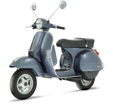 Selahan Vespa Px Merk Vemsa vespa px 125 motor scooter grijs vanaf 3890 bij sanders tweewielers