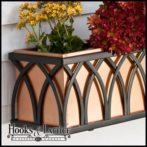 wrought iron window box cages wrought iron window box cage offers five liners